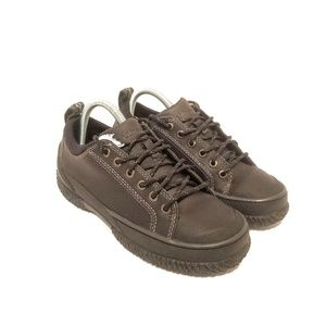 L.L. Bean Leather Shoes